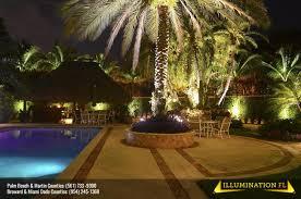 landscape lighting tamarac illumination fl