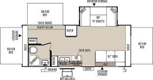 flagstaff shamrock travel trailers floor plans access rv