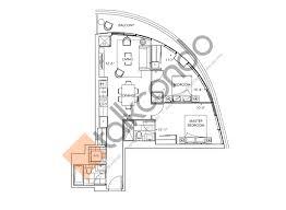 One Bloor Floor Plans by Via Bloor Condos 2 Talkcondo