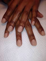 image result for best neutral nail polish for black women