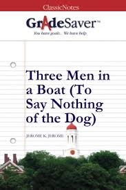 three men in a boat to say nothing of the dog chapters 7 8