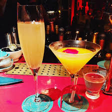 birthday martini a special birthday celebration at fish silverspoon london