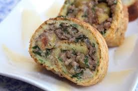 recette cuisine originale recette ramadan roulé salé recette facile et originale
