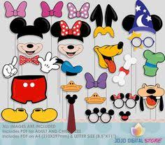 photo booth props for sale sale limited time minnie mouse mickey mouse party photo booth