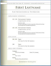 professional resume template word 2010 free temp u2013 inssite