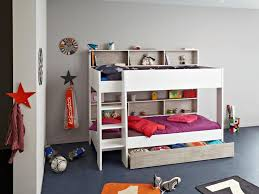 Bunk Bed For Small Spaces Funky Bunk Beds For Small Space