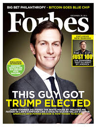 exclusive interview how jared kushner won trump the white house