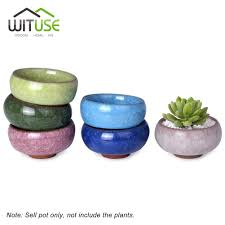 Succulent Planters For Sale by Aliexpress Com Buy Wituse Kawaii Flowerpot Chinese Ice