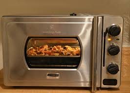 Wolfgang Puck Toaster Wolfgang Puck Novopro Pressure Oven Review