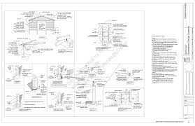 decor impressive ideas for gorgeous pole barn blueprints front detail