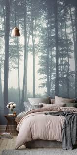 Schlafzimmer Tapete Design 80 Atemberaubende Modelle Ausgefallene Tapeten Archzine Net