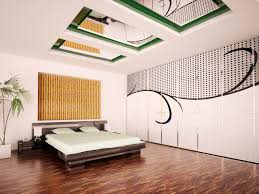 amazing luxurious tray ceiling design for living room with mirror
