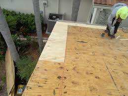 Flat Roof How To Build A Pitched Roof Over A Flat Roof Google Search B