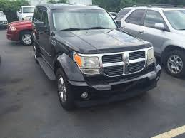 dodge nitro city select auto sales