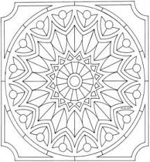 culture islam kids colouring pictures print colour