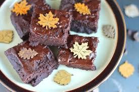 gluten free chocolate pumpkin brownies clean eating kitchen
