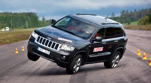 jeep suv 2012 jeep grand cherokee u0027s moose test failure u2013 truth and facts bil