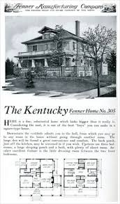 colonial revival house plans radford 1903 colonial revival pedimented width front