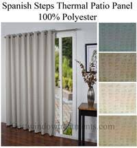 curtains u0026 drapes in extra wide sizes