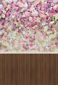 wedding vinyl backdrop flower wall wedding vinyl backdrop print 5x7ft photography