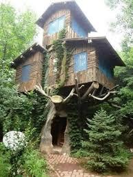 15 tree houses worthy of wonderland garden lovers club15 tree