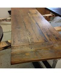 kitchen island reclaimed wood save your pennies deals on reclaimed wood bar table kitchen