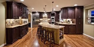 wonderful frameless kitchen cabinets thediapercake home trend