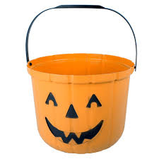 wholesale halloween pumpkin buckets discount wholesale