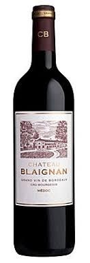 chateau blaignan medoc prices wine chateau blaignan medoc nv shawn wine spirits