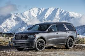 dodge durango reviews the 2017 dodge durango gt is the bad boy of family hauling