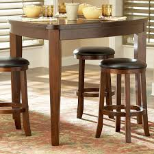 dining room cool narrow dining table mirrored dining table