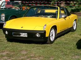 porsche 914 yellow porsche 914 u2014 вікіпедія