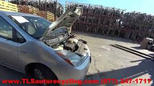 parting out 2008 toyota prius stock 5219or tls auto recycling