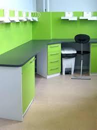 bureau vert bureau plan de travail table de travail bureau bureau vert plan de
