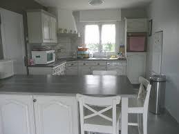 repeindre des meubles de cuisine rustique les cuisines de claudine rénovation relookage relooking cuisine
