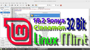 geany text editor using the gtk on linux mint 18 2 cinnamon 32bit