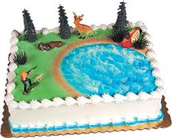 hunter cake kit u2013 the largest selection of cake toppers u2013 over