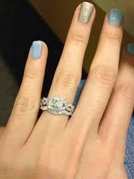 what are bridal set rings best 25 jewelers ideas on neil diamond rings