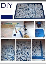 Diy Area Rug Diy Diy Area Rug Home Design Furniture Decorating Simple