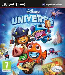 ps3 disney universe hiero u0027s iso games collection