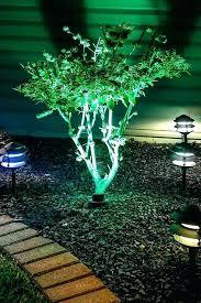 led landscape tree lights landscape tree lighting fixtures landscape lights 8 led miniature