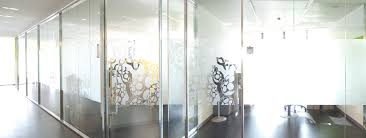 How To Frost A Bathroom Window 3m Glass Finishes For Architecture Design 3m United States