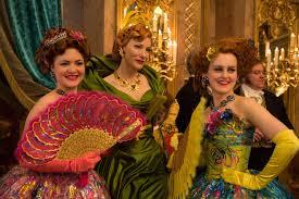 cinderella ugly stepsisters halloween costumes cinderella image cate blanchett holliday grainger sophie mcshera