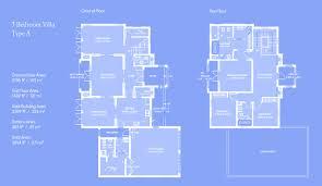 al furjan villas floor plans al furjan villas style dubai