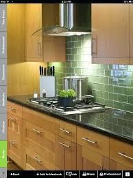 glass mosaic tile kitchen backsplash green glass tile backsplash green glass for bathrooms green