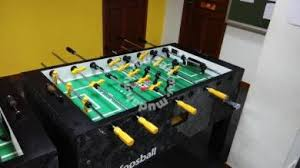 foosball table tornado almost anything for sale in malaysia