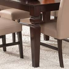 Java Dining Table Java Dining Table Legs Furniture In The