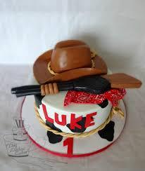 cowboy birthday cake tiny kitchen cakes pinterest cowboy