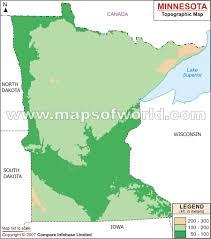 minnesota topographic map minnesota topographic maps