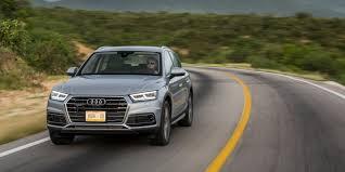 Audi Q5 Diesel - 2017 audi q5 2 0 models to land next year 3 0 tdi to follow sq5